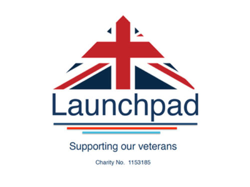 Spotlight On Our Chosen Charity: Launchpad