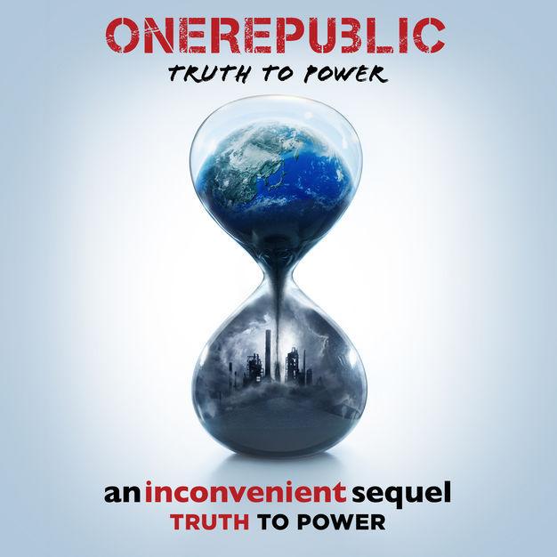 One Republic Truth to Power Album Cover